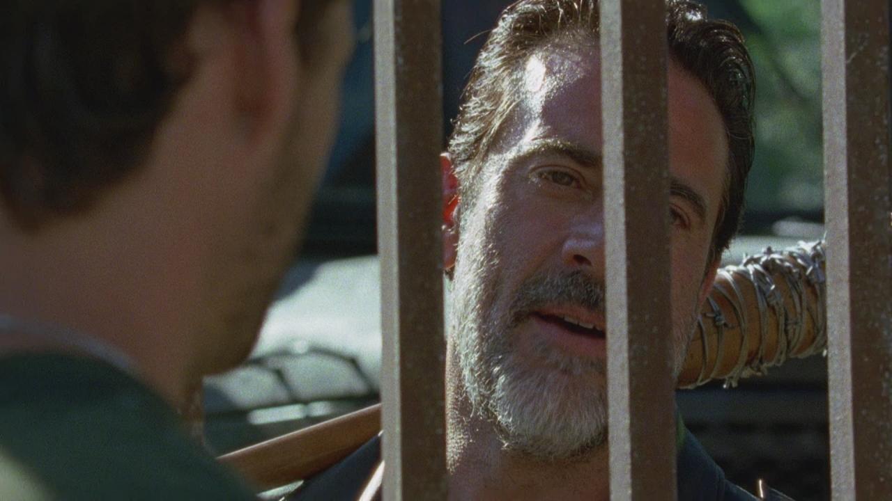 The Walking Dead 7, 4