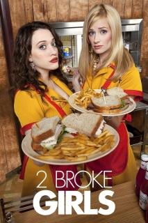 Two Broke Girls
