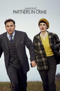 Agatha Christie - Parceiros no Crime